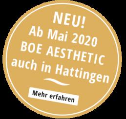 Neuer Praxis-Standort in Hattingen